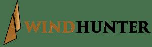 Logo Wind Hunter