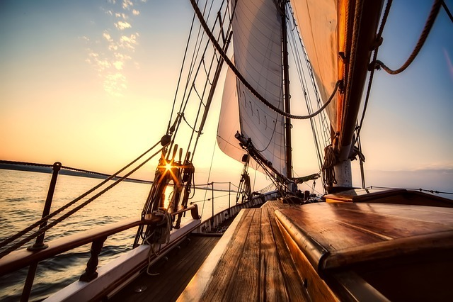 Co to jest i jak zdobyć patent żeglarski?