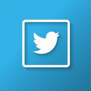 Twitter ikonka