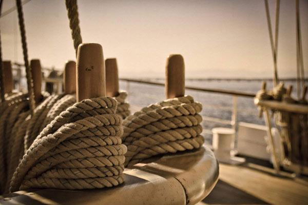 kurs żeglarski Gdańsk